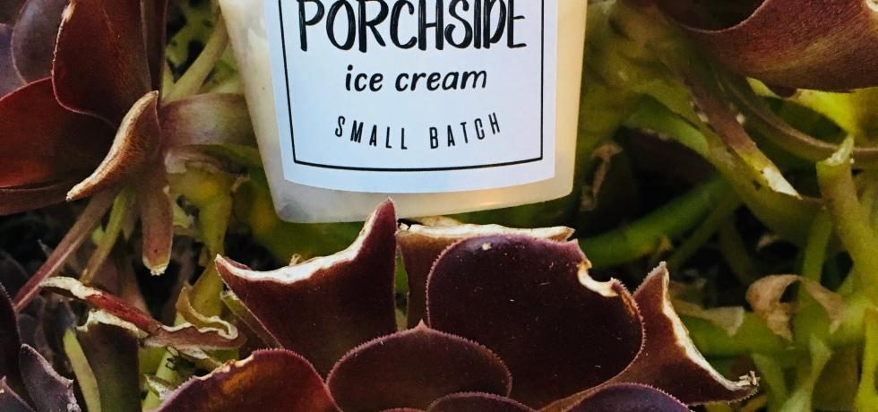 Porchside Ice Cream