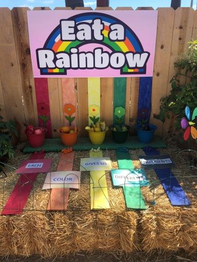 Farm Rainbow