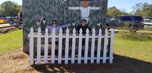 Adventures at Fort Gordon