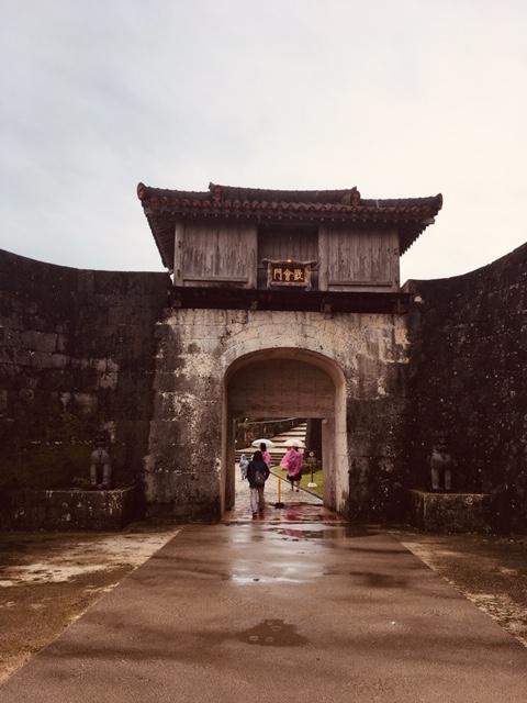 Day Adventure in Naha, Okinawa